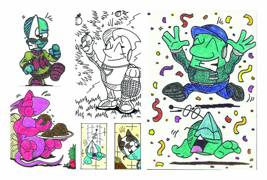 Inner card art 3