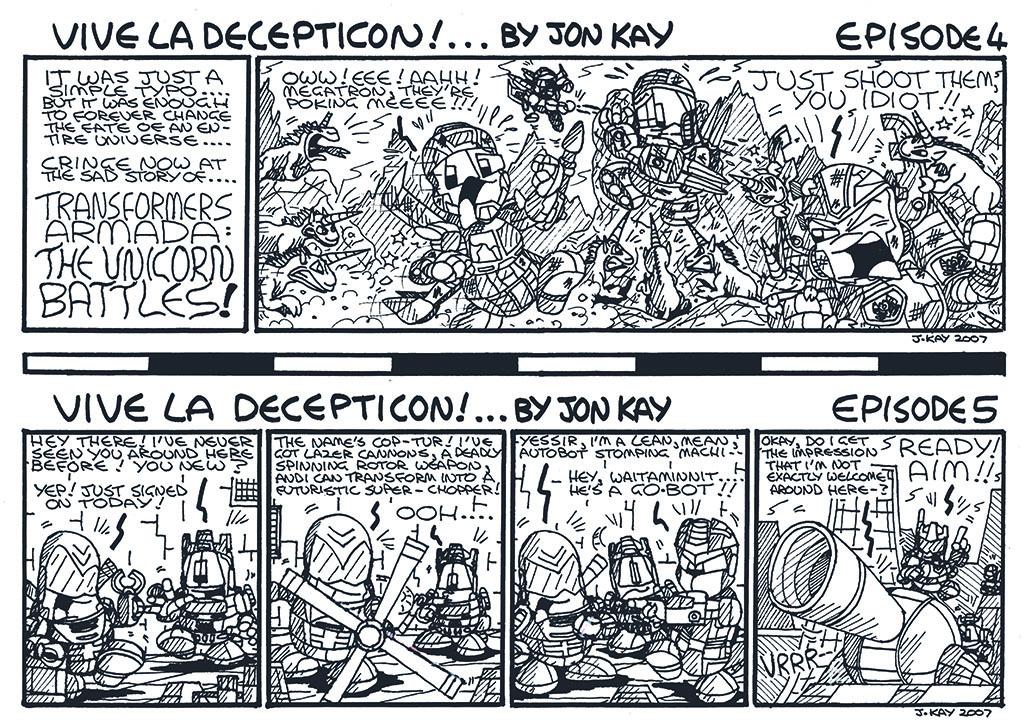 Vive La Decepticon 4