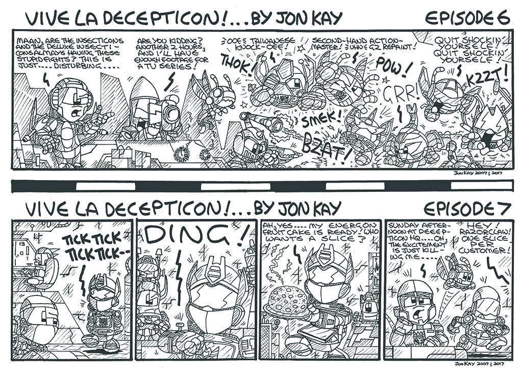 Vive La Decepticon 5