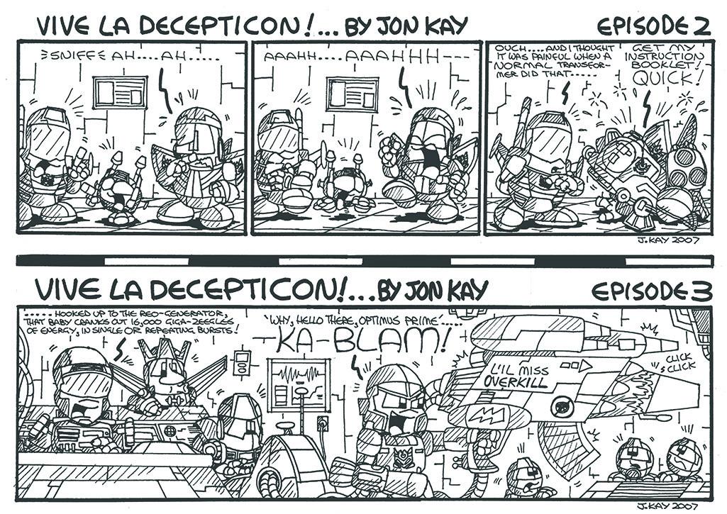Vive La Decepticon 3